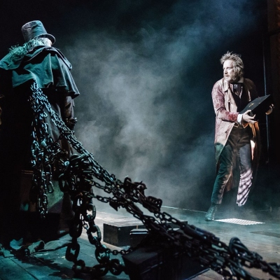 Marley - A CHRISTMAS CAROL (The Old Vic)